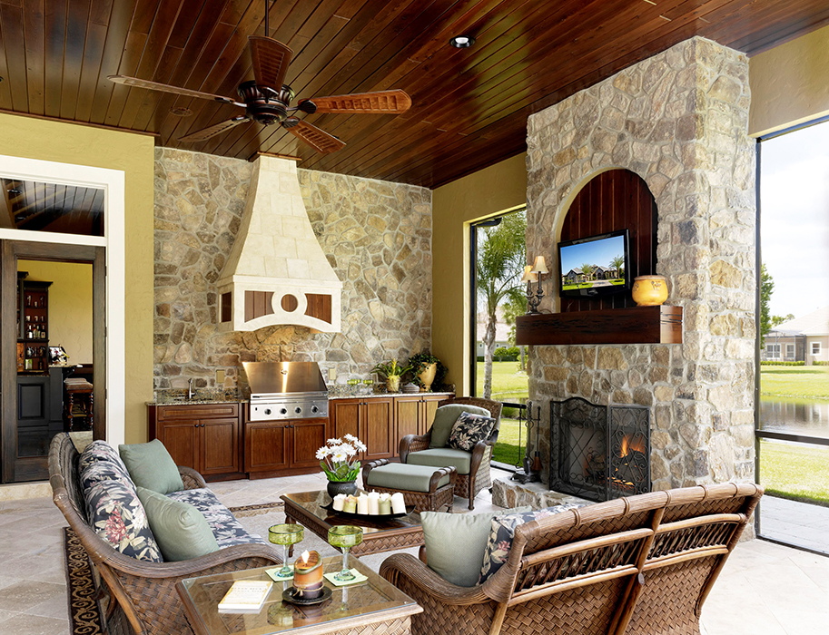 14 Private Residence 1 patio 700 PX