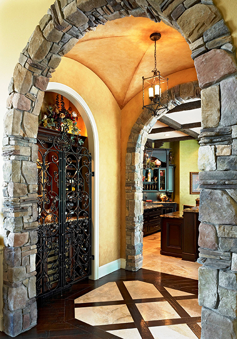 45 Private Residence 1 winecellar 700 PX