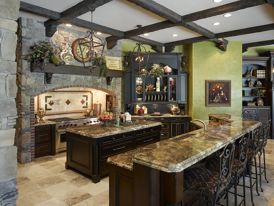 4b Private Residence 1 kitchen 700PX